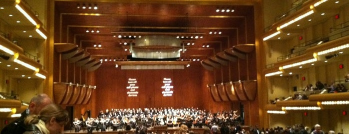 """Lincoln Center for the Performing Arts is one of """"Be Robin Hood #121212 Concert"""" @ New York!."""