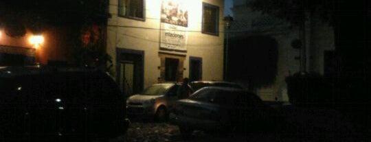 Teatro Santa Catarina is one of Lugares Imposible Pasarla Mal (aunque insistas).