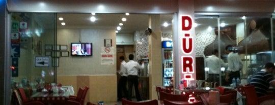 Lezzet Dürümcüsü is one of Best places in Bursa, Türkiye.