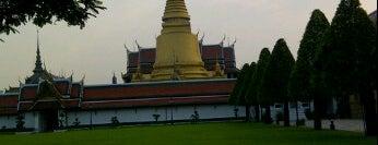 The Grand Palace is one of Around Bangkok | ตะลอนทัวร์รอบกรุงฯ.