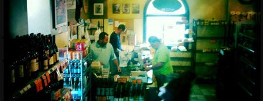 Micucci's Grocery is one of Maine Musts!.
