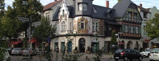 Litehouse is one of Burger in Berlin.