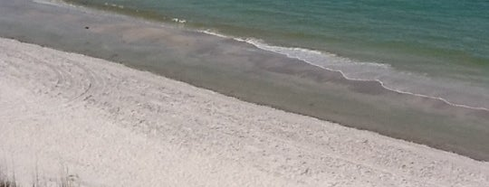 Madeira Beach is one of Things to do in Tampa Bay.