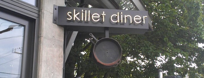 Skillet Diner is one of The 15 Best Places for Macaroni in Seattle.