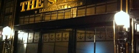 The Sailor Legendary Pub is one of 100+ Programas Imperdíveis em São Paulo.