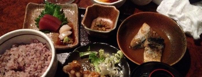 恵比寿 倭玄 is one of Ebisu Hiroo Daikanyama Restaurant 1.