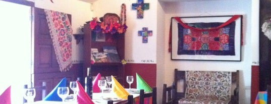 Frida is one of Restaurantes visitados.
