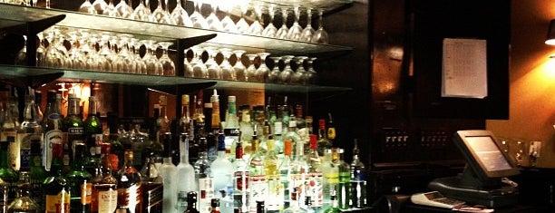 Old Angler's Inn is one of Mike's Favorite Restaurants in DMV.