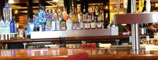 TGI Fridays is one of MN Food/Restaurants.