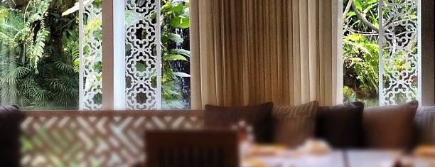 TABLE8 - Hotel Mulia Senayan, Jakarta is one of Guide to Jakarta's best spots.