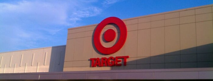 Target is one of The 15 Best Places for Groceries in Indianapolis.