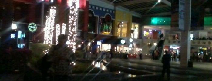 Surabaya Town Square (SUTOS) is one of Sparkling Surabaya.