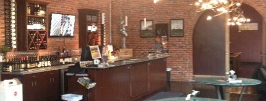 Nectar Tasting Room is one of Spokane Wineries and Wine Bars.