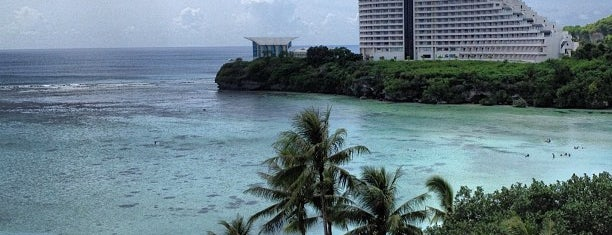The Westin Resort Guam is one of GUAM.