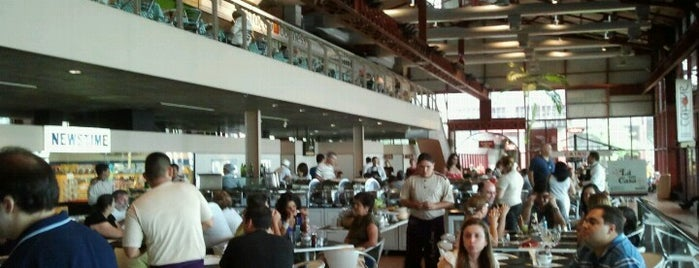 Lá em Casa is one of Associação dos Restaurantes da Boa Lembrança.