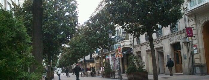 Calle Dato is one of De Pintxos en Vitoria.