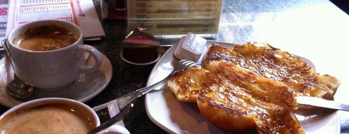 Cafe Bar Jardines is one of Pintxopote - Bilbo.