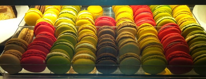 Slastičarnica Zagreb is one of Cakes & Cookies!.