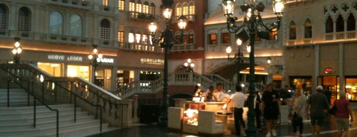 St. Mark's Square is one of Shopping.