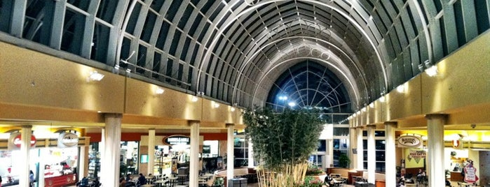 Carolina Place Mall is one of Footprints in charlotte.
