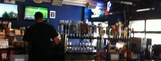 Arooga's Rt 2 is one of Best Places for Craft Beer.