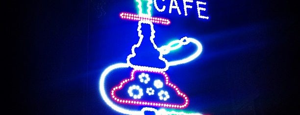 Feyruz Cafe is one of Bence Taksim.