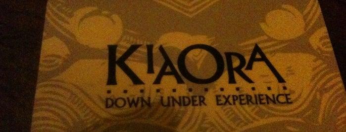 Kia Ora Pub is one of Lugares para ficar bebado em São Paulo.