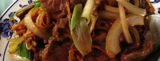 Hunan Taste is one of The 15 Best Chinese Restaurants in San Jose.