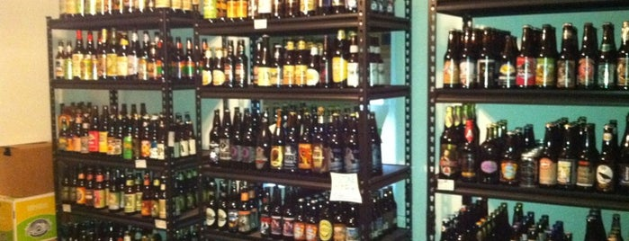 House of Brews is one of Charleston, SC.
