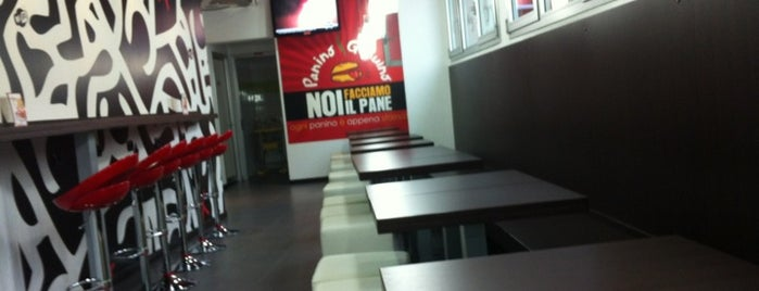 Panino Genuino is one of Places to visit.