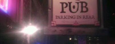 Lockerbie Pub is one of A foodie's paradise! ~ Indy.