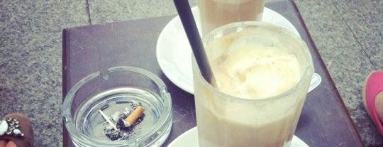 Coffee Karma is one of Free hotspot WiFi Warszawa.
