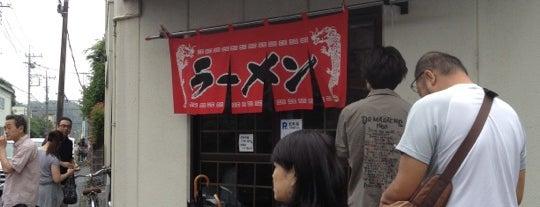 でうら is one of 東京.