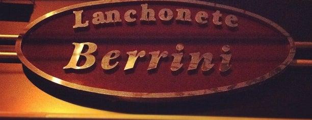 Lanchonete Berrini is one of No Visa, vale?.