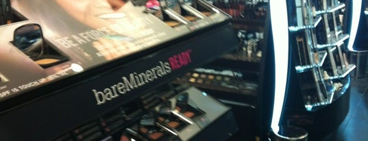 SEPHORA is one of Shopping.
