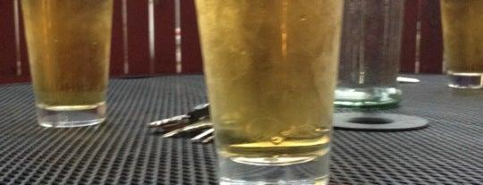 The Reddstone is one of Cleveland Beer Week (Venues).