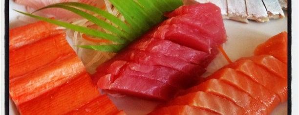 Kuroda is one of อาหาร.