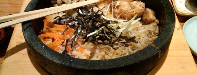 WARAKU Japanese Casual Dining is one of FAVORITE JAPANESE FOOD.