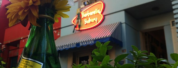 Barbarella Bakery is one of Eat, Drink & Coffee.