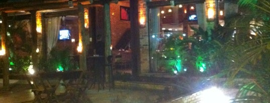 Restaurante Lokau is one of Rio - Restaurantes.