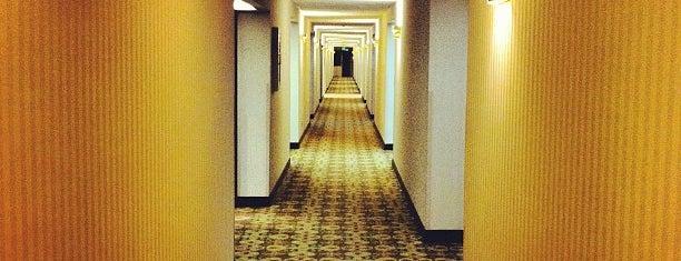 Drury Inn & Suites Austin North is one of Austin/SXSW 2012.