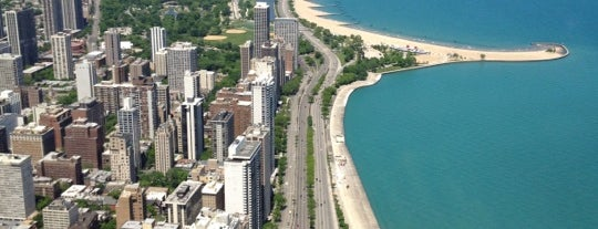 360 CHICAGO is one of Bucket List Places.