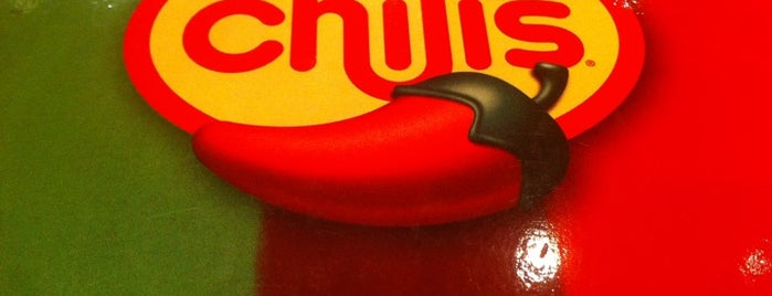 Chili's is one of ?.