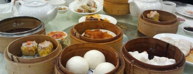 Dim Sum King Seafood Restaurant is one of The 15 Best Places for a Dim Sum in Toronto.