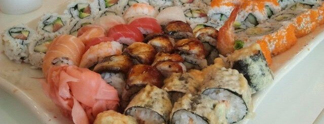 Sushiology is one of Dining in Orlando, Florida.