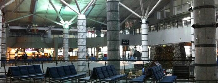 花蓮機場(HUN) Hualien Airport is one of World AirPort.