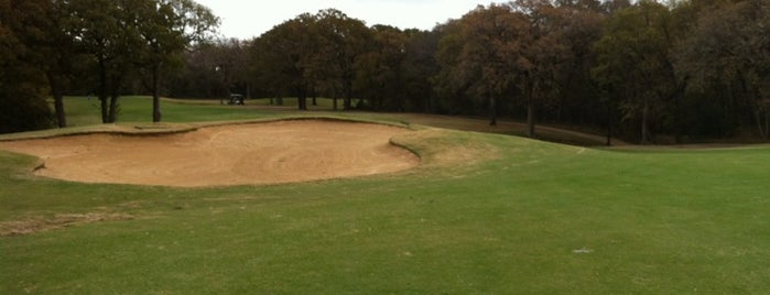Bear Creek Golf Club is one of * Gr8 Golf Courses - Dallas Area.