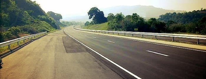 Subic Clark Tarlac Expressway (SCTEX) is one of Favorite Great Outdoors.