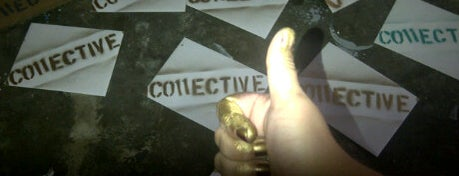 The Co11ective is one of Galleries + Museums.