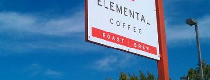 Elemental Coffee Roasters is one of Coffee to Drink in North America (E).